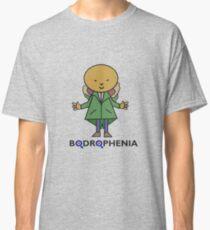 Bod The Mod Classic T-Shirt