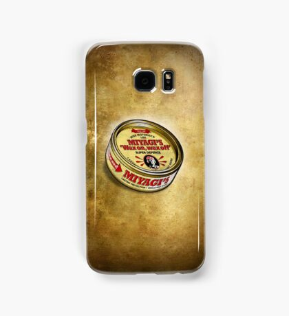 Super Wax Samsung Galaxy Case/Skin