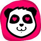 Love Panda by pda1986