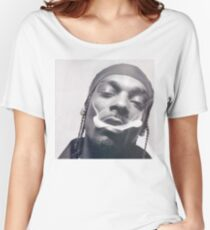 Snoop Dog Women's Relaxed Fit T-Shirt
