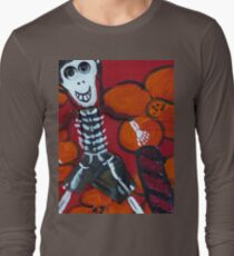 Cinco De Mayo Skeleton T-Shirt