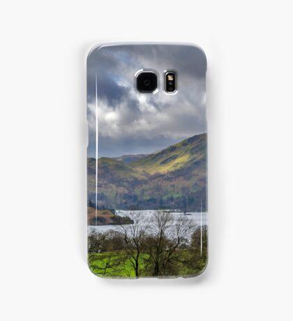 Ullswater Lake District Samsung Galaxy Case/Skin