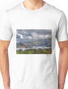 Ullswater Lake District T-Shirt