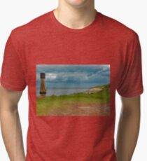 Spurn Point Tri-blend T-Shirt
