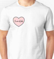 Love Club Unisex T-Shirt