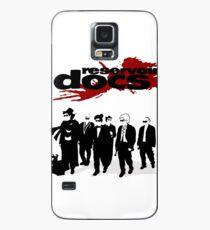 Reservoir Docs Case/Skin for Samsung Galaxy