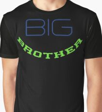 The big brother Graphic T-Shirt