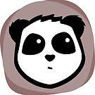 Thinking Panda by pda1986