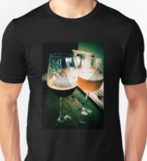 Hand-Crafted Unisex T-Shirt