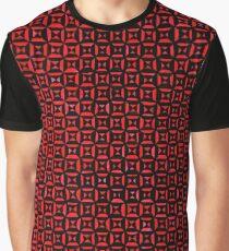 Medieval Diamond Twill Graphic T-Shirt