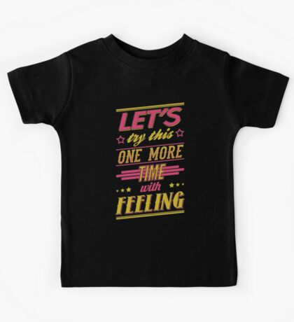 One More Time Kids Clothes