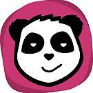 Flirty Panda by pda1986