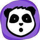 Shocked Panda by pda1986