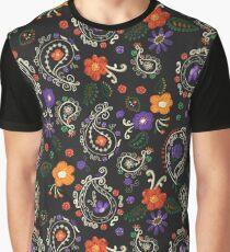 Boho Lux Graphic T-Shirt