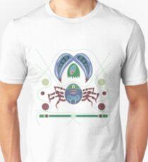 Blue Spider T-Shirt
