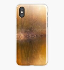 Look Behind, Look Here, Look Ahead iPhone Case/Skin