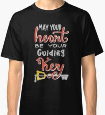 Kingdom Hearts 2.8 Quote Classic T-Shirt