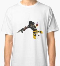 Chief Keef AK47 Classic T-Shirt
