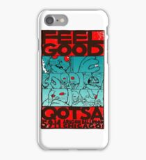 QOtSA iPhone Case/Skin