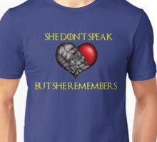 Lady Stoneheart Unisex T-Shirt