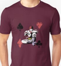 The hunter joker  Unisex T-Shirt