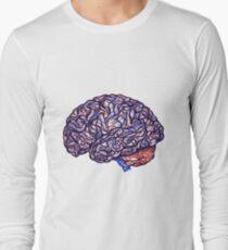 Brain Storming - Violette T-Shirt