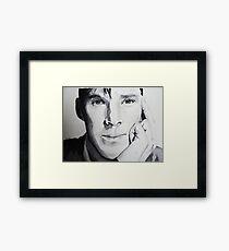 Benedict Framed Print
