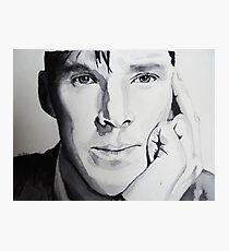 Benedict Photographic Print