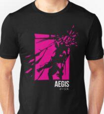 Street Fighter - URIEN Graphic T-shirt Unisex T-Shirt