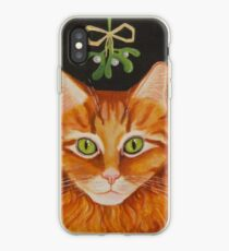 Waiting to be Kissed iPhone Case