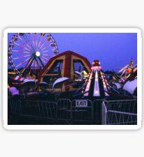 Upper South Carolina State Fair Sticker