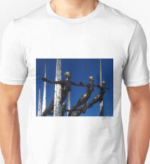 Formation 4:3 T-Shirt