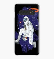 Space Jam Case/Skin for Samsung Galaxy