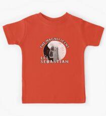 Lil Sebastian Kids Tee
