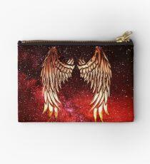 Angel Wings Studio Pouch