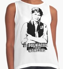 Jo Polniaczek Is My Homegirl Contrast Tank