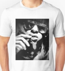 'BALCONY IN PARIS' Unisex T-Shirt