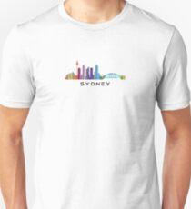 Sydney Unisex T-Shirt