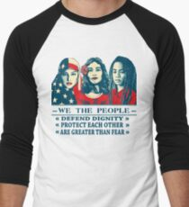 women's march 2017 t shirt T-Shirt