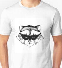 sly raccoon T-Shirt