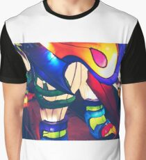 CNY - sculpture Graphic T-Shirt