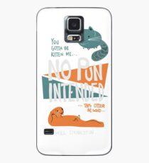 Funda/vinilo para Samsung Galaxy El último de nosotros
