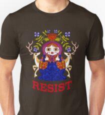 Resist (Matryoshka) T-Shirt