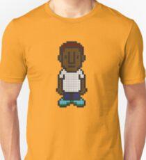 8-Bit Pharrell Unisex T-Shirt