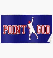 Point God 1 Poster
