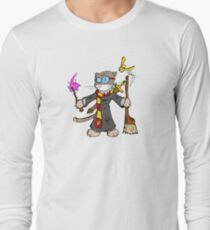 Chatrry Potter Long Sleeve T-Shirt