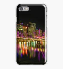Brisbane 10 iPhone Case/Skin
