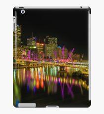Brisbane 10 iPad Case/Skin