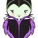 Dragon Queen CutiE by Ellador