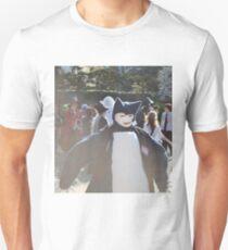 snorlacks man Unisex T-Shirt